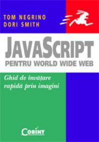 Javascript pentru world wide web