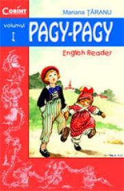 Pagy-pagy (english reader) vol I
