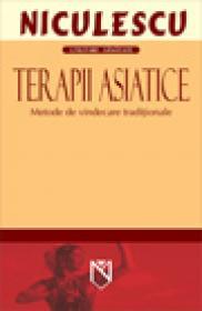 Terapii asiatice. Metode de vindecare traditionale