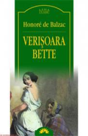 Verisoara Bette
