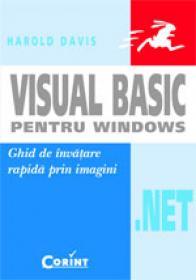 Visual basic.net pentru windows