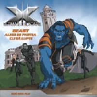 X-men - Beast alege de partea cui sa lupte
