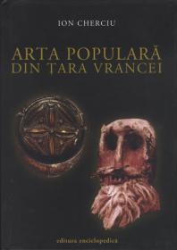 Arta populara din Tara Vrancei
