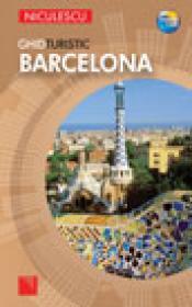 Barcelona. Ghid turistic