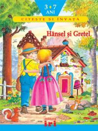 Citeste si invata- Hansel si Gretel