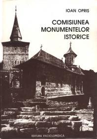 Comisiunea monumentelor istorice