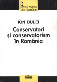 Conservatori si conservatorism in Romania