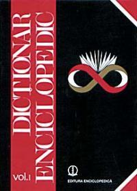 Dictionar Enciclopedic. Vol. I (A-C)