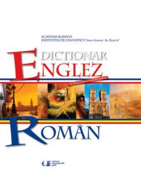 Dictionar Englez - Roman