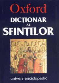 Dictionar al sfintilor