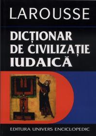 Dictionar de civilizatie iudaica