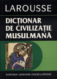 Dictionar de civilizatie musulmana
