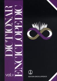 Dictionarul Enciclopedic. Vol. V (O-Q)