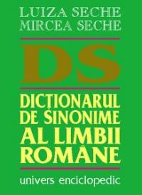Dictionarul de sinonime al limbii romane