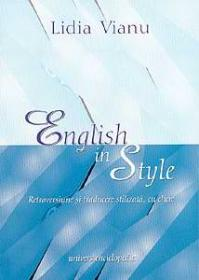 English in style