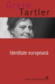 Identitate europeana