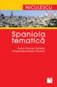 Spaniola tematica