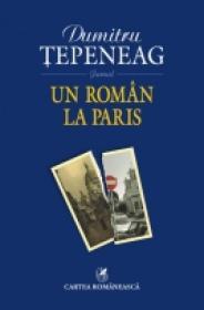 Un roman la Paris