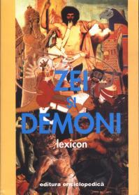 Zei si demoni. Lexicon
