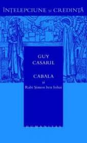 Cabala si Rabi Simon ben Iohai