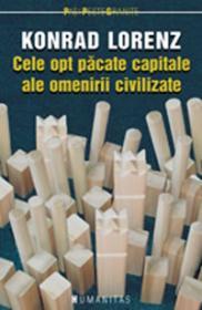 Cele opt pacate capitale ale omenirii civilizate
