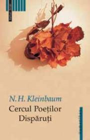 Cercul poetilor disparuti