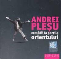 Comedii la portile Orientului (audiobook)