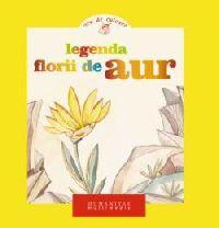 Legenda florii de aur (audiobook)