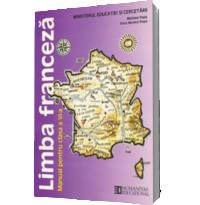 Limba franceza. Manual pentru clasa a VI-a