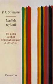 Limitele ratiunii