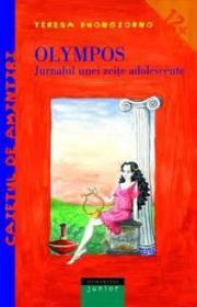 Olympos. Jurnalul unei zeite adolescente
