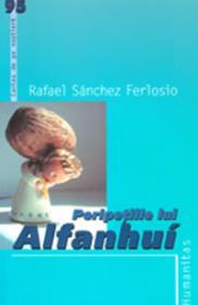 Peripetiile lui Alfanhui