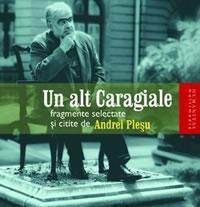 Un alt Caragiale (audiobook)