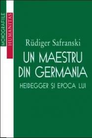 Un maestru din Germania