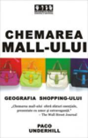 Chemarea mall-ului - Geografia shopping-ului