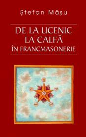 De la ucenic la calfa in Francmasonerie