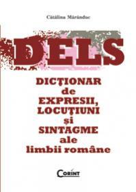 Dictionar de expresii, locutiuni si sintagme...