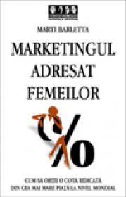 Marketingul adresat femeilor