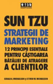 Sun Tzu - Strategii de marketing