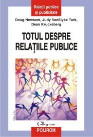 Totul despre relatiile publice. Editia a II-a