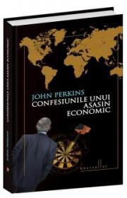 Confesiunile unui asasin economic. Editie de lux