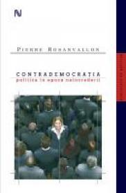 Contrademocratia