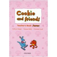 Cookie and friends Starter Teacher's Book