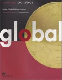 Global Elementary Coursebook