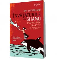 Invataturile lui Shamu despre viata, dragoste si casnicie