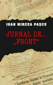 """Jurnal de...""""front"""""""