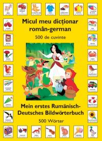 Micul meu dictionar Roman - German