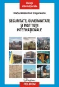Securitate, suveranitate si institutii internationale
