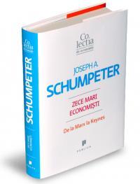 Zece mari economisti - De la Marx la Keynes