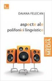 Aspecte ale polifoniei lingvistice